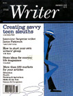 The Writer, Nov. 2000